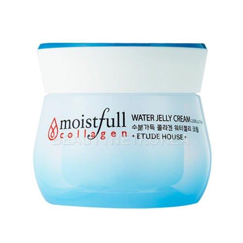 ETUDE HOUSE Moistfull Collagen Water Jelly Cream 75ml / Beautynet Korea (Etude House Moistfull Collagen Water Jelly Cream)