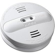 Kidde Model Pi9010 Dual Sensor, Battery Operated Photoelectric / Ionization Smoke Alarm (2-Pack)