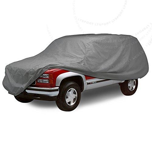 03 2004 Suv Car Cover - 2