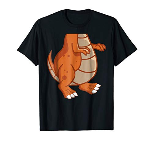 Funny Dinosaur Shirt Lazy Costume, Halloween DIY Outfit Gift