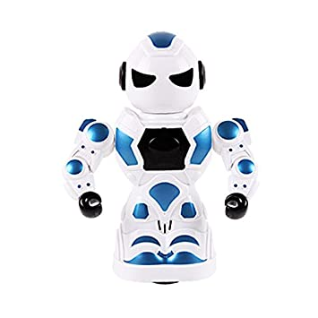 Induction Intelligent Remote Control Robot Children Educational Toys Early Kids Smart Toys With Music Talking Walking Function Smart Electronics