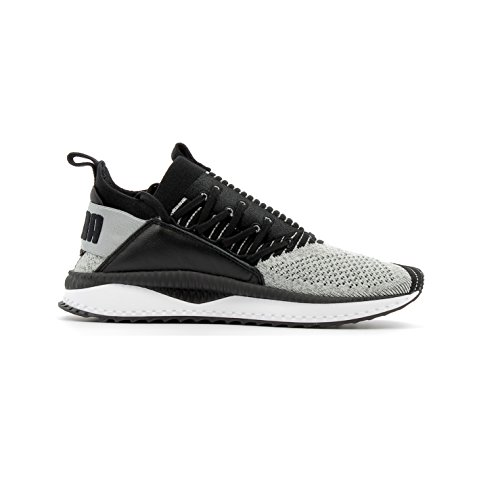 Puma Tsugi Jun JR Sneakers Nero Grigio Bianco 365261-02
