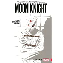 Moon Knight Vol. 1: Lunatic