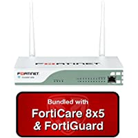Fortinet FortiWiFi-60D Security Appliance Bundle with 1 Year 8x5 FWF-60D-BDL