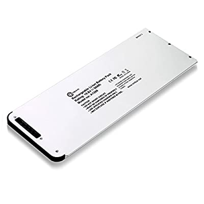 Ombar MacBook Air 13 Inch A1466 A1369 Replacement battery, fits A1377 A1405 A1496 55Wh/7200mAh … from Ombar