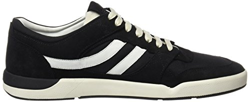 Capo Herren Casuali Stillnes_tenn_sdms 10198925 01 Sneaker Schwarz (nero)