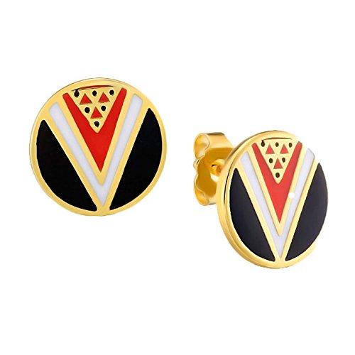 Laurel burch post earrings