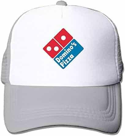 5e07d6557ac47 Adjustable Classic Logo Cap Baseball Dad Trucker Hats Snapback Hat Mesh Sun  Cap for Women Men