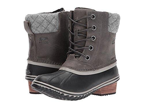 Lace Boot 11 Waterproof Women's M B SOREL US Slimpack II Quarry C4nqt