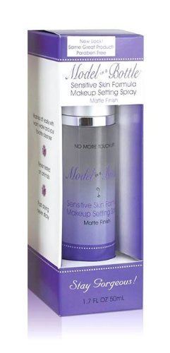 Model in a Bottle Sensitive Makeup Setting Spray - 1.7 oz (Model In A Bottle compare prices)