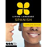 Complete Spanish is a unique multimedia program that takes you beginner to advanced level in one convenient package.    At the core of Complete Spanish is the Living Language Method™, based on linguistic science, proven techniques, and over 65 years ...