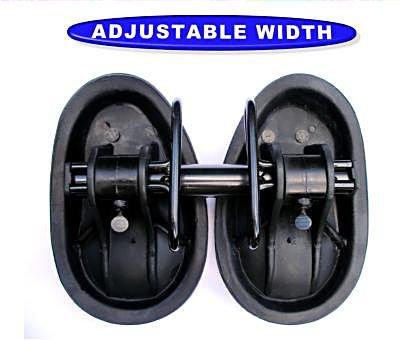 Hobson Easyseat Ergonomical Dual Pad Bicycle Saddle