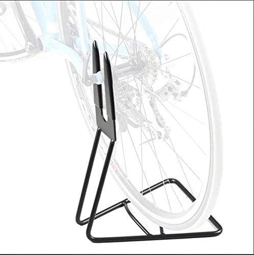 CyclingDeal 1 Bike Bicycle Display Floor Parking Storage Stand Rack