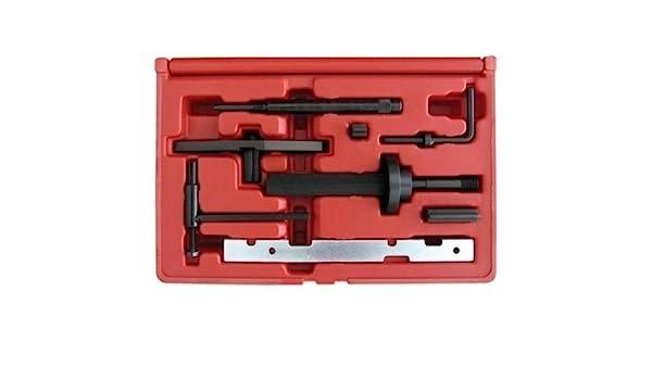 CONJUNTO CALADO/REGLAJE FORD 1.8-TDDI/TDCI: Amazon.es: Bricolaje y herramientas