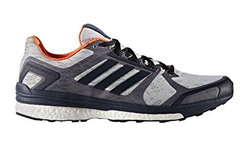 the latest 6bd30 642ca adidas Supernova Sequence 9, Zapatillas de Running para Hombre  Amazon.es   Zapatos y complementos