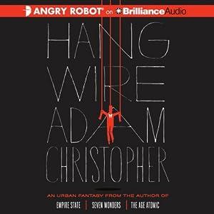 Hang Wire Audiobook