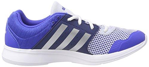 W hi res Indigo Blue Bleu Chaussures noble silver Essential De Hi S18 Adidas Fun Femme Ii Met S18 res Gymnastique S18 HwtzpB