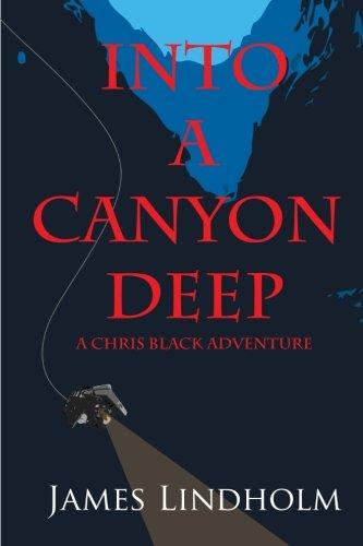 Into a Canyon Deep
