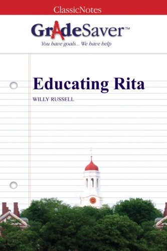 Educating Rita Quotes and Analysis | GradeSaver