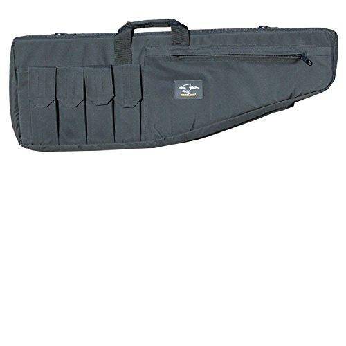 (Galati Gear XT Premium Rifle Case (Black,)