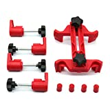 Timing Gear Clamp Set - Holds Valve Timing - Single,Dual Or Quad Overhead cam