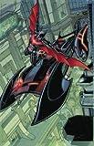 Batman Beyond #5 Var
