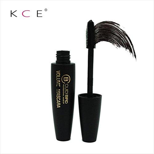 Amazon.com : Heyl Mascara Waterproof Voluminous, Black, Eye Lashes Extension (Black) : Beauty