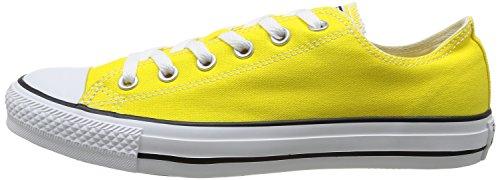 Adulto Converse Unisex Sneaker All Canvas Star Ox Citrus Seasonal q4WBAq0r