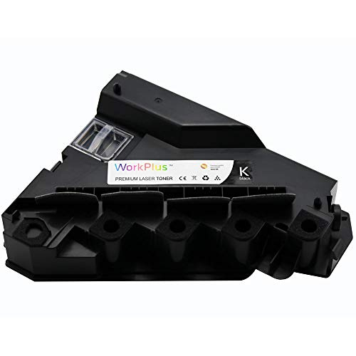 Compatible Waste Toner Container for Dell C3760 C3760n C3760dn C3765dnf C2660dn C2665dnf Printer
