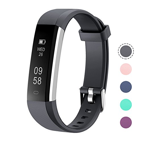 LETSCOM Fitness Tracker, Activity Tracker, IP67 Water Resistant Smart Bracelet as Step Counter, Sleep Monitor, Pedometer, Calorie Counter Watch for Kids Women Men 41IBhw7yONL  Home Page 41IBhw7yONL