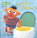 img - for Too Big for Diapers book / textbook / text book