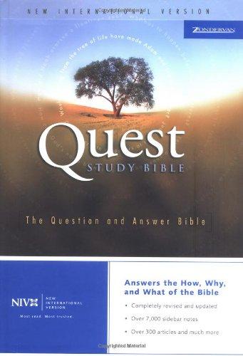 quest niv study bible - 7