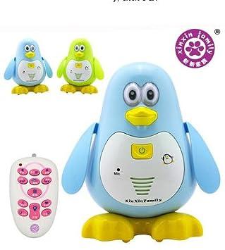 Amazon.com: Intelligent Robot Juguetes/Control Remoto ...
