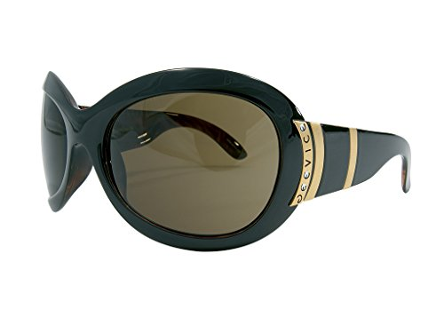 Jee Vice Passionate, Black Ash Brown, 64-15mm, Women, Sunglasses