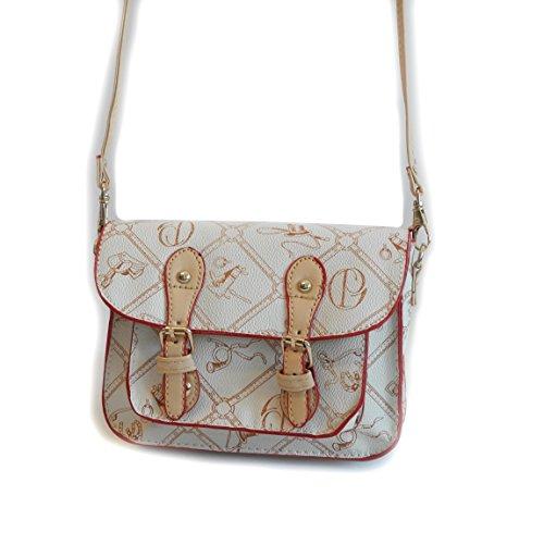 Giulia Pieralli Sweet Little alla moda borsa–presentato dal ZMOKA®