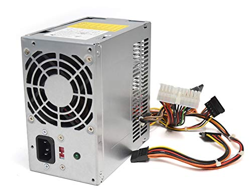 Dell Studio Desktop - FOR DELL 300 Watt Compatible Power Supply Replacement Inspiron 518 519 530 531 537 540 541 545 546 560 570 580 620 660 3000 3847 and More 5W52M 57KJR 5DDV0 6R89K 84J9Y 949H1 CD4GP DG1R8 56DXG CF5W6