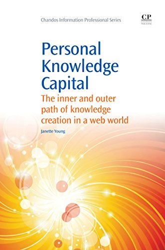 Personal Knowledge Capital: The Inner and Outer Path of Knowledge Creation in a Web World (Chandos Information Professional Series)