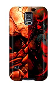 Juliam Beisel's Shop Slim New Design Hard Case For Galaxy S5 Case Cover -