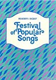 Festival of Popular Songs, Reader's Digest Editors, 0895770350