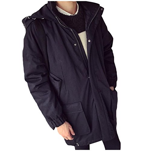 Embroidered Anorak Jacket - 7