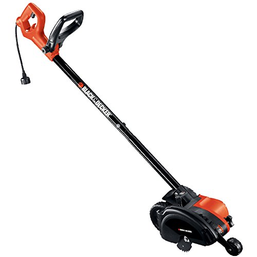 BLACK+DECKER LE760FFAM Landscape Edger, Black/Orange - Edge Trimmer Blade