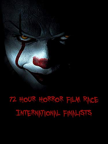 72 Hour Horror Film Race 2018 -