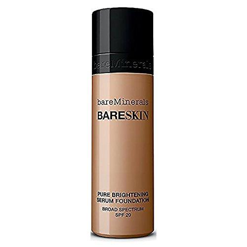 bareMinerals Bareskin Pure Brightening Serum Foundation SPF20 - PA+++ 30ml 13 - Bare Tan