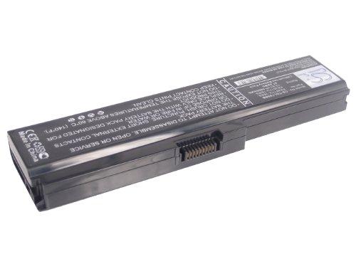 BATERIA para TOSHIBA SATELITE L745D-S4350WH 10.8v 4400mAh