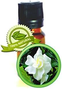 Gardenia Absolute Oil - 100% Pure Gardenia Jasminoides - 10ml (1/3oz)