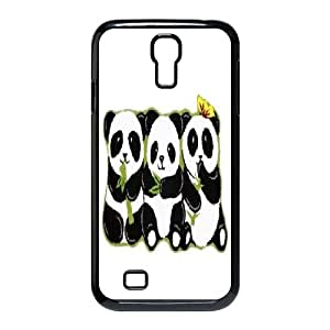 LTTcase DIY Custom panda Case for samsung galaxy s4 i9500