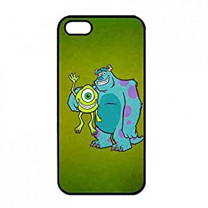 Protective iPhone 5 5S Monsters University Phone Carrier,iPhone 5 5S Monsters University Phone Carrier