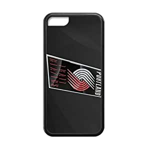 MEIMEISFBFDGR-Store NBA portland trail blazers Phone case for ipod touch 4LINMM58281