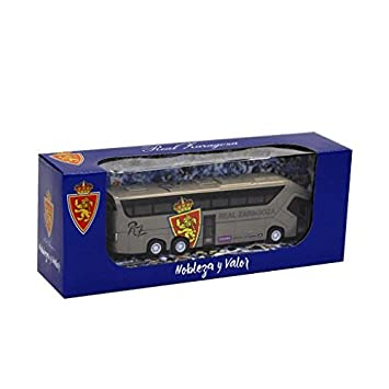Force Bus Zaragoza81878Ninguna1 Real Eleven L rxhtsdCQ
