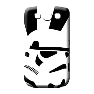 samsung galaxy s3 Shock Absorbing Personal Durable phone Cases phone carrying skins storm trooper ip4